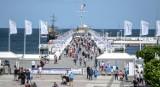 Polska ruszyła na wakacje. Tak wyglądał pierwszy weekend lata 2021 nad morzem. Zdjęcia z krajowych plaż