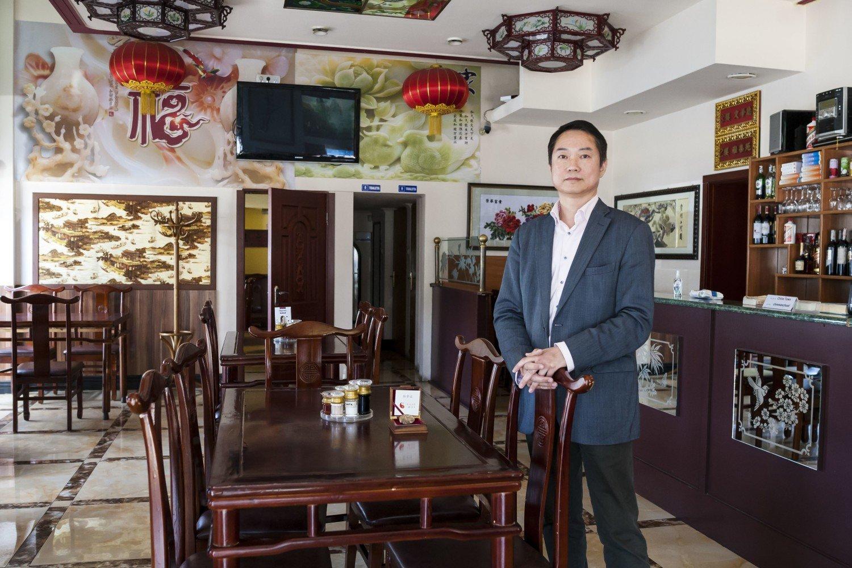 China Town Warszawa Koniec Kultowej Restauracji W Centrum Wlasciciel To Niepowazne I Nieprofesjonalne Warszawa Nasze Miasto