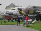 Muzeum Sił Powietrznych w Dęblinie świętuje swoje dziesięciolecie. Zobacz zdjęcia z uroczystości