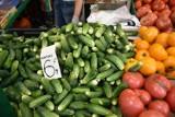 Czas na robienie przetworów. Sprawdziliśmy  jak kształtują się obecnie ceny warzyw i owoców na chełmskim bazarze – zobaczcie zdjęcia
