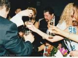 Tak wyglądał Wałbrzych i wałbrzyszanie 20 lat temu. To były czasy!
