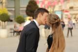 Te znaki zodiaku najlepiej całują. Ich pocałunki są słodkie i namiętne - zobacz!