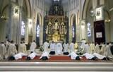 Arcybiskup Grzegorz Ryś wyświęcił sześciu diakonów - ZDJĘCIA