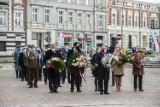 Obchody uchwalenia Konstytucji 3 Maja w Koszalinie [ZDJĘCIA]