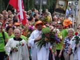 Zduńskowolska pielgrzymka 2016 wróciła [zdjęcia]