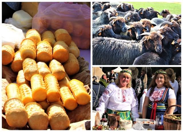 Do Wierchomli zjechali górale z różnych stron Karpat oraz goście spragnieni regionalnej imprezy z klimatem
