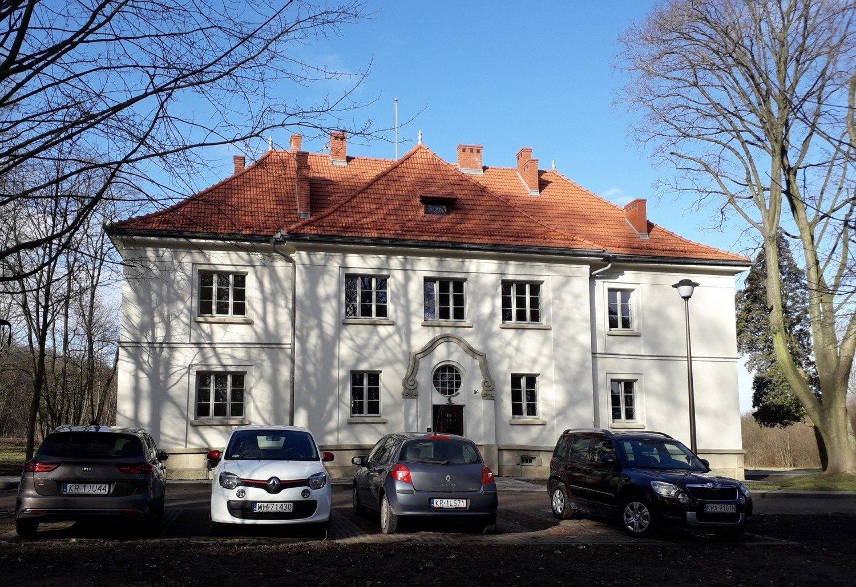 Krakow Nowoczesny Oddzial Rehabilitacyjny W Szpitalu Babinskiego