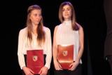 Syców: Pożegnanie absolwentów Liceum Ogólnokształcącego (GALERIA ZDJĘĆ)
