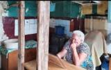 Dom 69-latki z Cząstkowa gm. Trąbki Wielkie nadal wymaga pilnego remontu. Potrzebne materiały budowlane, pomoc! |ZDJĘCIA
