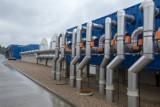 Katowice mają nowoczesną instalację do biologicznego przetwarzania odpadów ZDJĘCIA