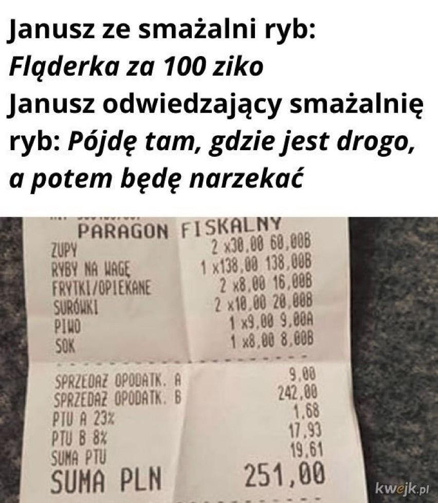 Bałtyk w oparach absurdu! Urlop nad polskim morzem na wesoło. Parawaning, Janusze plaży, paragony grozy...