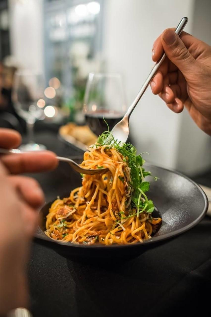 Krakow Najlepsze Restauracje Z Kuchnia Wloska Tutaj Zjesz