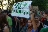 A nam już trwa rośnie, czyli Global Marijuana March 2012 w Poznaniu