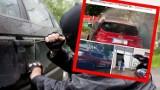 W Łodzi skradziono auto z butlami z tlenem medycznym! Hyundaiem wozili tlen dla chorych na Covid-19