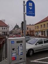 Nie ma zgody na wyższe opłaty parkingowe w Wieluniu