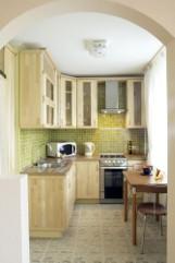 Jak wygodnie i praktycznie urządzić małe mieszkanie?