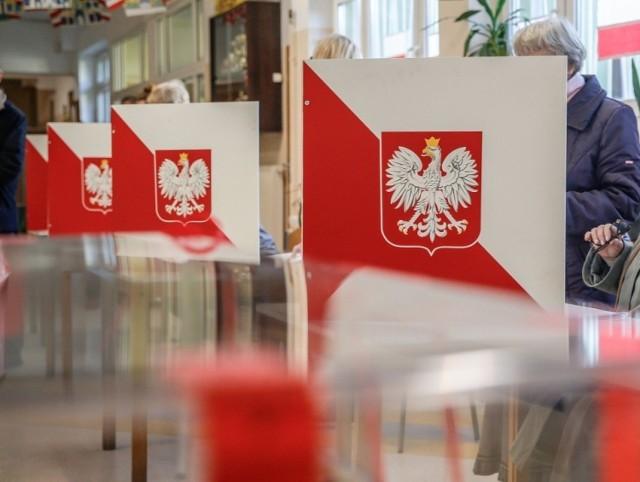 Wyniki wyborów parlamentarnych 2019. Kto wygrał? Wyniki exit poll 13 10