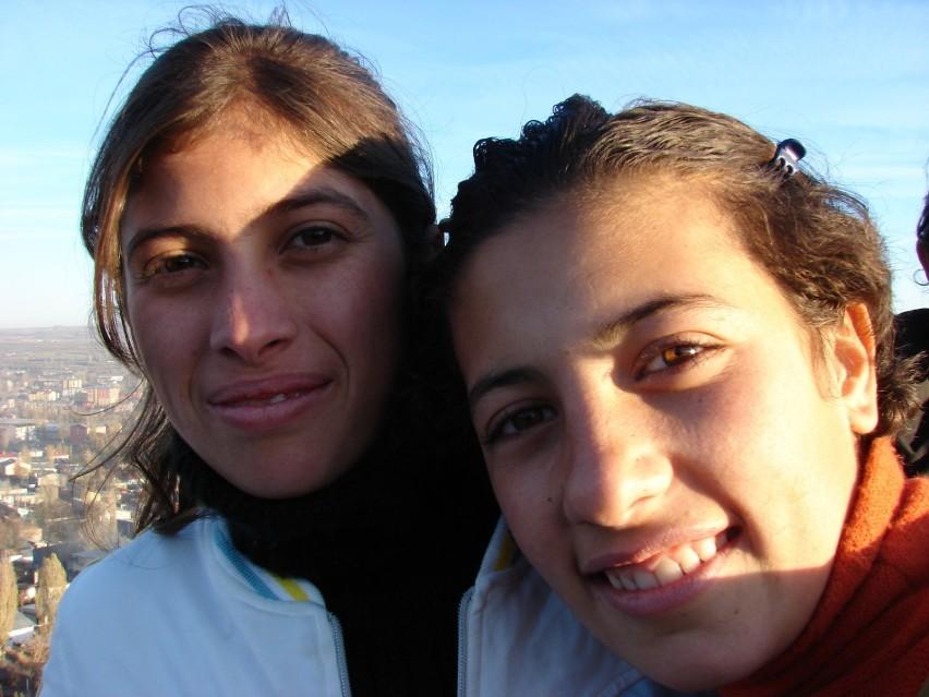 Dziewczęta z Karsu