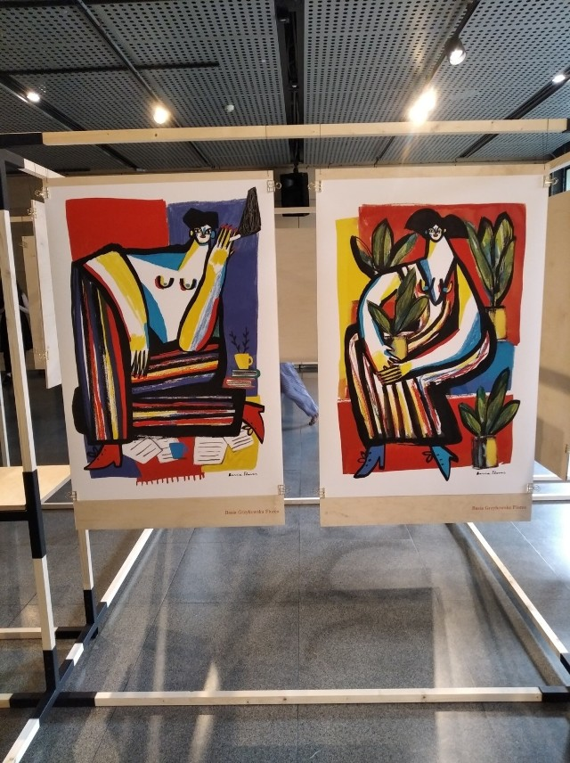 """Wystawa """"Inner Strength. The women of Poland&Japan"""" potrwa do 19 września"""