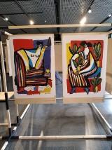 Siła kobiet. W muzeum Manggha wystawa prac polskich i japońskich graficzek
