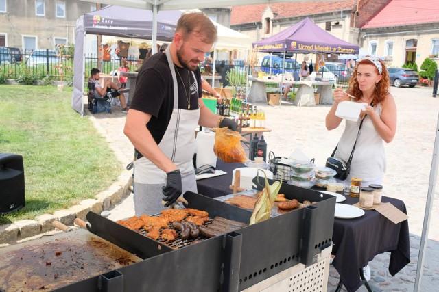 Targ Śniadaniowy w Żarach w niedzielę 25 lipca, tym razem hasło przewodnie to grillowanie.