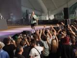 Miejski Hip-Hop Festiwal w Koszalinie. Kolejny koncert w amfiteatrze ZDJĘCIA, WIDEO