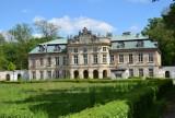 Pałac w Szczekocinach to wyjątkowy zabytek. Jak wygląda obecnie?