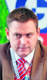 Rada Nadzorcza Górnika Zabrze oceni prezesa Łukasza Mazura. Oceń też Ty!