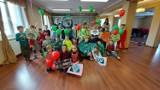 Zielona Góra. Uczniowie przygotowali serce dla wszystkich mieszkańców miasta. Bądźmy życzliwi nie tylko na Walentynki