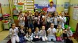 W przedszkolu królowały różnokolorowe kropki!