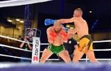 Działo się! Zielonogórska gala sportów walki Makowski Fighting Championship kipiała od emocji