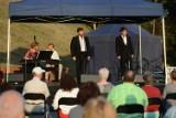 Lato na Starym Mieście w Grudziądzu: Koncert operetkowy