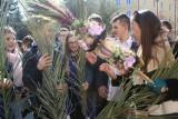 Jak obchodzono Niedzielę Palmową w naszym regionie przed pandemią? Zobacz zdjęcia