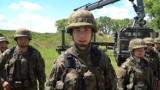 Tak rapują żołnierze z Inowrocławia. #hot16challenge2