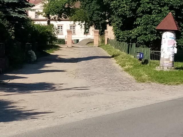 Remont obejmie ulicę Zamkową i Batorego.