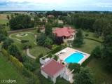 Luksusowe domy na sprzedaż w Łódzkiem. Piękne wnętrza i ogrody. W niektórych znajdziecie baseny ZDJĘCIA