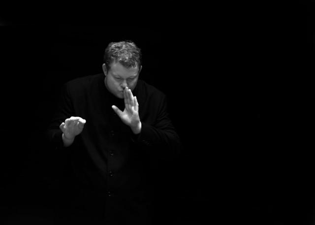 Czajkowski   Bergmann w filharmonii