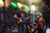 Przywidz: Legendarni gitarzyści zagrali na Rockblu Festiwal. Świetna muzyka, pyszne jedzenie i wyśmienita zabawa [ZDJĘCIA, WIDEO]