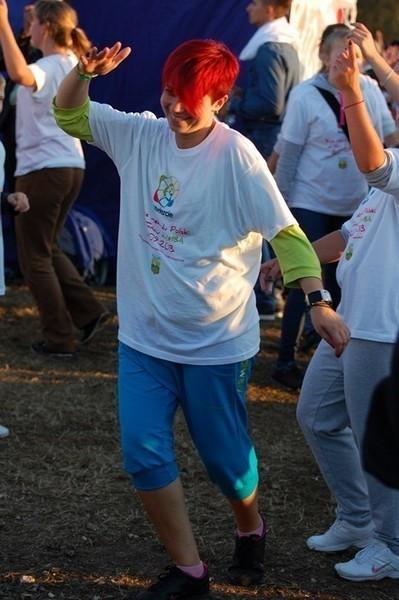 Maraton Zumby w Hotelu Fajkier