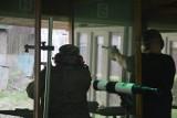 Zielona Góra. Wojskowi na zawodach strzeleckich w Gwardii. Zobacz, jak wyglądała rywalizacja!