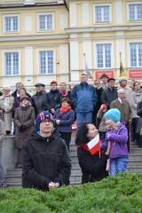 Pruszcz Gdański: Uroczystości z okazji Narodowego Dnia Niepodległości [ZDJĘCIA]