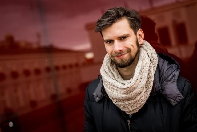 Mikołaj Macioszczyk po raz drugi startuje w The Voice of Poland i jest to powrót w wielkim stylu.