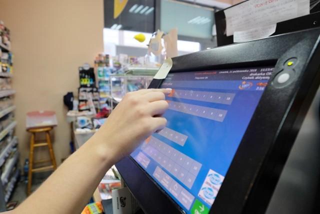 Główna wygrana w Mini Lotto padła w Chojnicach