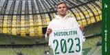 Mykoła Musolitin nowym piłkarzem Lechii Gdańsk. 21-letni Ukrainiec związał się z biało-zielonymi umową do końca sezonu 2022/ 2023