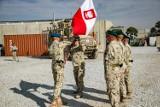 Pancerniacy ze Świętoszowa rozpoczęli misję w Afganistanie!