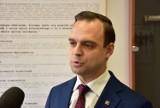 Tomasz Greniuch nie jest już pracownikiem Instytutu Pamięci Narodowej. Prezes IPN poinformował o zwolnieniu