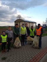 """""""Wielkie sprzątanie w gminie Gizałki"""" dobiega końca. Jutro ostatni dzień ekologicznej akcji"""