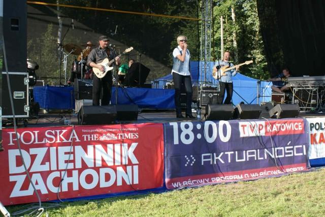 W piątek wystąpił zespół Fayerwerk.