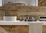 Płytki łazienkowe - 10 modnych trendów