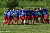 Kaszuby Połchowo mają awans. Okręgówka czeka | Piłkarski Serwis Powiatu Puckiego